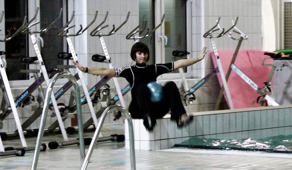Treningi Fitness Gdańsk Chełm – 20:40 Środa