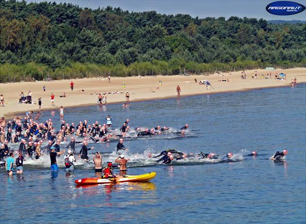 Nauka pływania od podstaw do Triathlonu Gdańsk