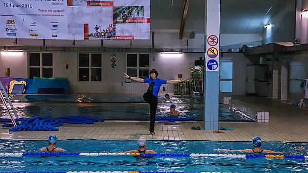 Hydro Fitness Gdańsk Chełm – 20.40 Piątek