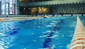 Pływanie rekreacyjne