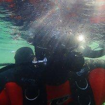 Kurs nurkowania IANTD Divemaster