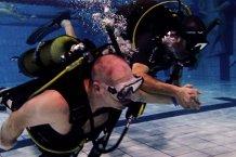 IANTD Intro - kursy nurkowania Gdańsk