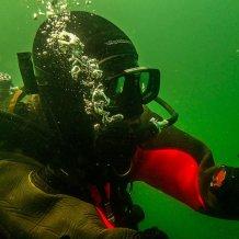 Podstawowy kurs nurkowania w Gdańsku Kurs IANTD