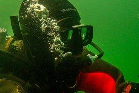 Kurs nurkowania OWD - Open Water Diver