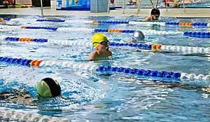 Lekcje pływania dla dzieci, młodzieży i dorosłych na małym basenie Politechniki Gdańskiej, MOSiR Gdańsk Chełm oraz Gdańsk Zaspa