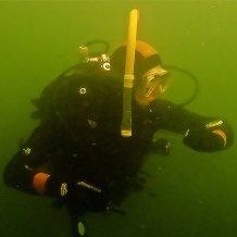 Nawigacja podwodna – Underwater Navigation