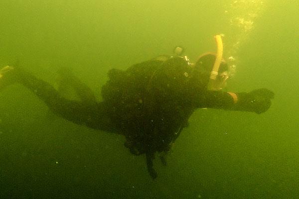 Doskonała pływalność – Peak Performance Buoyancy