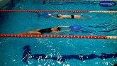 Doskonnalenie Pływania na dużym basenie Politechniki Gdańskiej