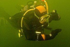 Kurs nurkowania Advanced Open Water Diver - AOWD w Gdańsku