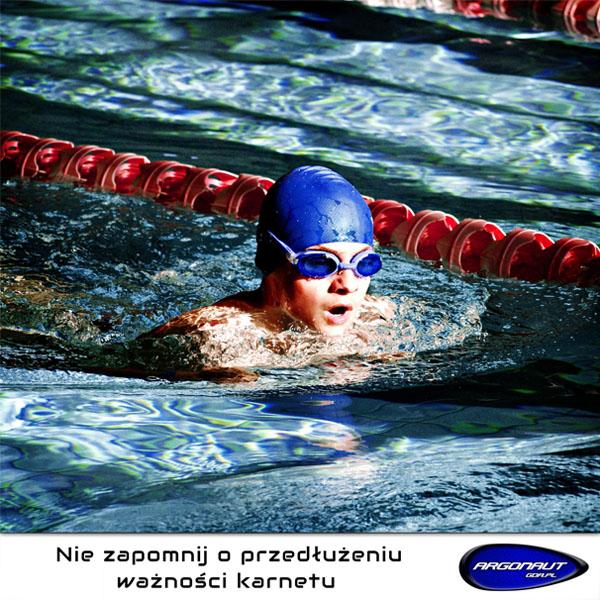 Jak przedłużyć karnet na pływalnie MOSiR Gdańsk Chełm