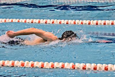 Zniżki dla studentów<br /> na doskonalenie pływania