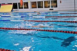 Zniżki dla studentów<br /> na pływanie rekreacyjne