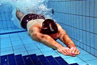 Zniżki dla studentów<br /> na naukę pływania