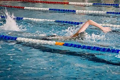Cennik treningów pływackich<br />dla dzieci i młodzieży