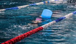 Harmonogram doskonalenia pływania dla dzieci i młodzieży na basenie MOSiR Gdańsk Chełm