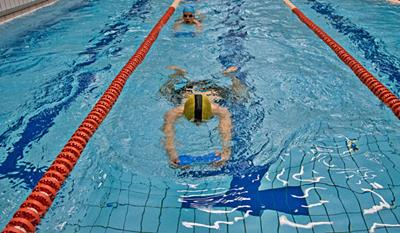 Schedule improving swimming<br /> for children and teenagers<br /> Gd University of Technology