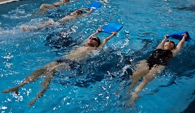 Schedule swimming lessons<br /> for teenagers and adults<br /> MOSiR Gdańsk Chełm
