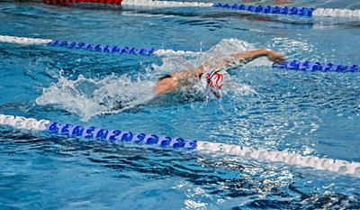 Schedule swimming workouts<br /> for teenagers and adults<br /> MOSiR Gdańsk Chełm
