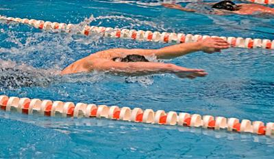 Schedule swimming workouts<br /> for teenagers and adults<br /> Gdansk University of Technology