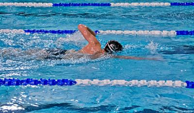 Schedule improving swimming<br /> technique in triathlon<br /> MOSiR Gdańsk Chełm
