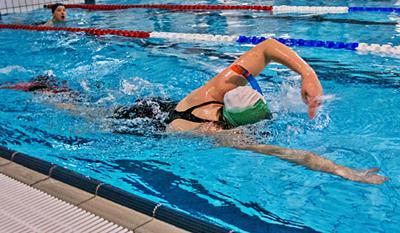 Harmonogram doskonalenia pływania<br /> dla młodzieży i dorosłych<br /> na basenie <font color=``ff0000``>Gdańsk Zaspa</font>