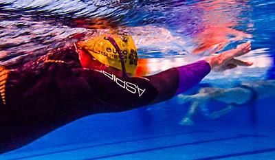 Harmonogram nauki pływania<br /> od podstaw w Triathlonie<br /> na basenie <font color=``ff0000``>Gdańsk Zaspa</font>