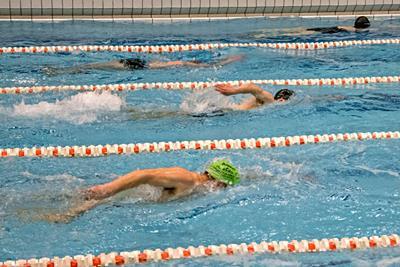 Wiedza pływacka