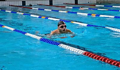 Zapisy na<br /> na pływanie rekreacyjne