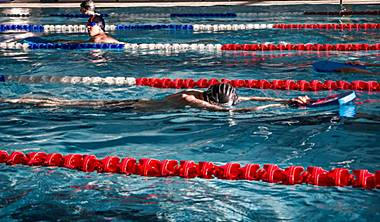 Doskonalenie pływania<br /> dla dzieci i młodzieży