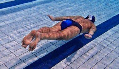 Lekcje i treningi nurkowania na wstrzymanym oddechu na pływalni krytej Politechniki Gdańskiej, MOSiR Gdańsk Chełm oraz Gdańsk Zaspa