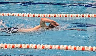 Zapisy na<br /> treningi pływania
