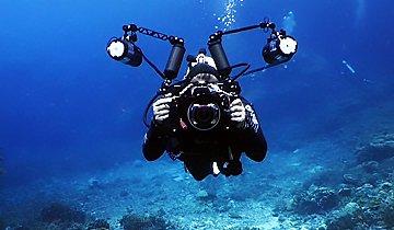 Fotografia i Video-filmowanie<br /> podwodne
