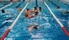 Galerie z lekcji i treningów<br /> ratownictwa wodnego