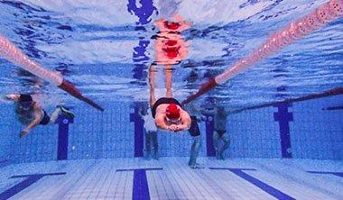 Zapisy na lekcje<br /> i treningi Freedivingu