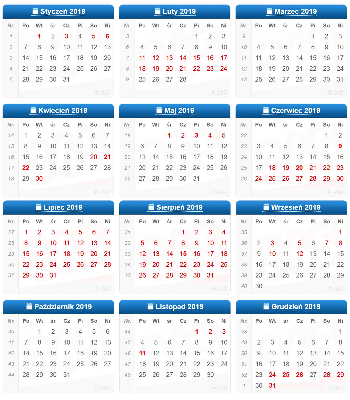 argonaut-kalendarz-2019
