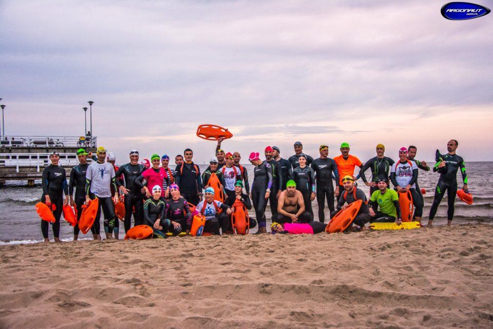 Aktywuj się w Triathlonie Gdańsk - Audycja o programie