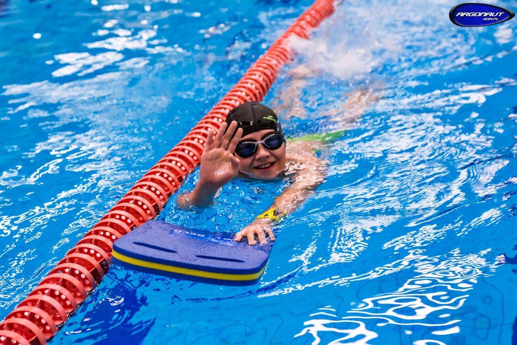 Przypominamy, iż rozpoczęliśmy zajęcia na pływalni krytej Politechniki Gdańskiej