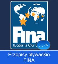 Przepisy pływackie FINA